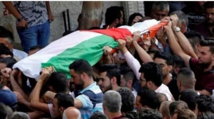 Biadab, Warga Yahudi Bunuh Orang Palestina di Tepi Barat