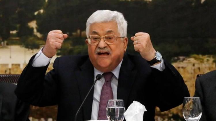 PRESIDEN PALESTINA: Kebungkaman Masyarakat Internasional dan Dukungan AS Membuat Israel Agresif