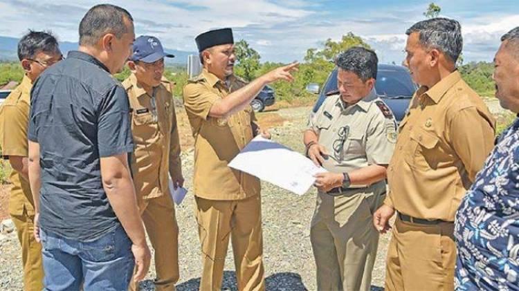 Aceh Akan Buka Kampus IPDN