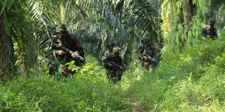 Lagi, Seorang Anggota TNI Tewas Diberondong KKB di Mapenduma Nduga