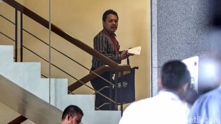 Wakil Ketua PN Semarang Dipanggil KPK dalam Kasus Ini