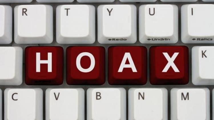 Gandeng Amerika, Ternyata Ini Cara Polri Tangkal Berita-berita Hoaks
