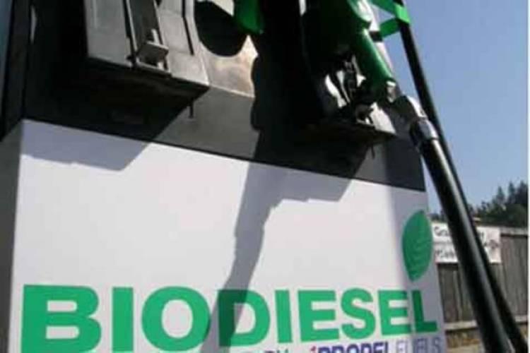 Alokasi Biodiesel 2019 Sebesar 6.197.101 KL
