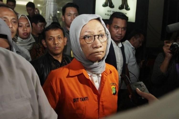 Kamis Kasus Ratna Sarumpaet Dilimpahkan