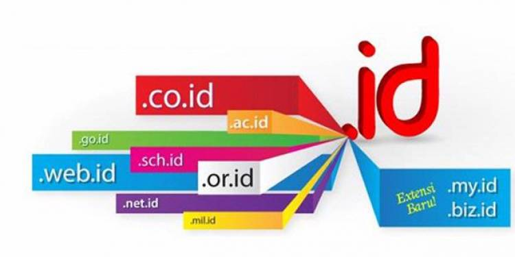 Domain .ID Laris Manis di Indonesia