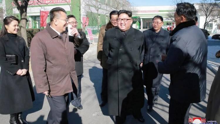 Kim Jong-Un Sang Diktator Kini Jadi Negosiator?