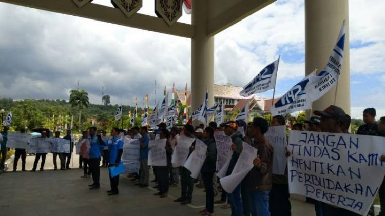 Telat Bayar Gaji Karyawan, Begini Janji Pos Indonesia