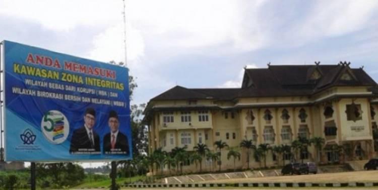 Horee! UIN Jambi Dapat Kuota 3.670 Mahasiswa Baru