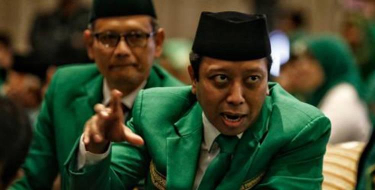 Rommy Tuding Timses Prabowo-Sandi Halalkan Semua Cara