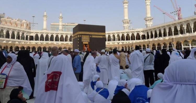 Iniloh Biaya Haji 2019 Sekitar Rp35,24 Juta