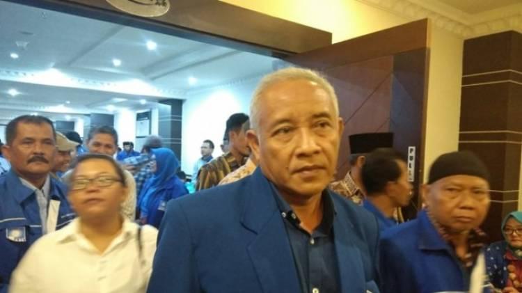 Bupati Minta MUI Sleman Berperan Redam Gesekan Pilpres 2019