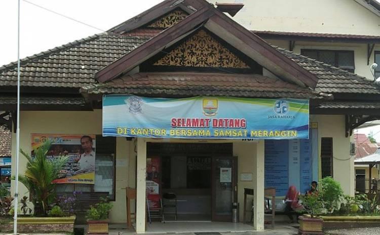 Gara-gara Pungli, Bakeuda Mutasikan JH ke Jambi