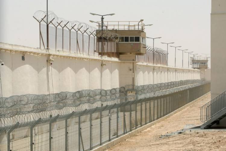 Memang Kejam Israel, Satu Lagi Tahanan Warga Palestina Tewas di Penjara