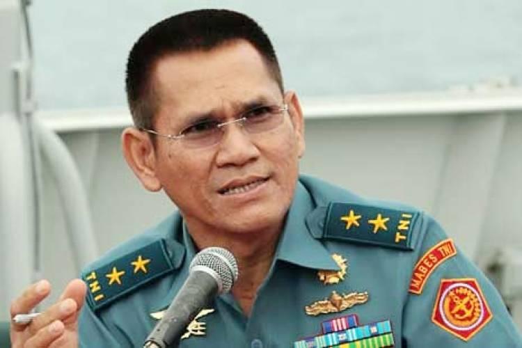 Seribu Pensiuan TNI/Polri akan Deklarasi Dukungan ke Jokowi-Ma'ruf