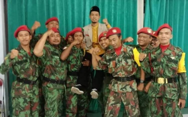 Gunakan E-Voting, Dikky Syadqomullah Resmi Pimpin Pemuda Muhammadiyah Jatim