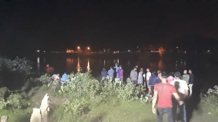Heboh Bocah Sarolangun Hilang di Sungai Tembesi