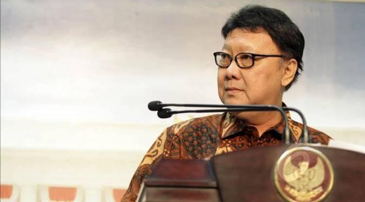 Akui Anggaran Bocor, Mendagri: Tak Mungkin Kebocoran Anggaran Rp500 Triliun