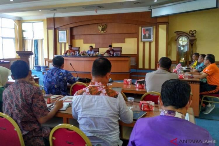 Horee, 13.700 Keluarga di Batanghari Dapat Bansos Rastra