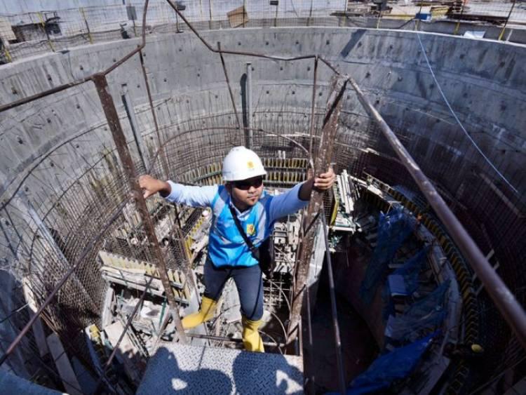 Pengamat: Harusnya Jokowi Jelaskan Kondisi Program 35.000 MW