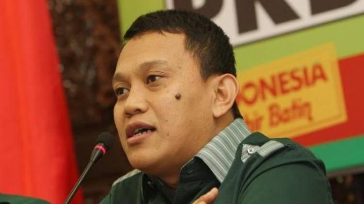 Slamet Ma'arif Tersangka, TKN Jokowi: Tuduhan ke Pemerintah, Itu Tidak Fair