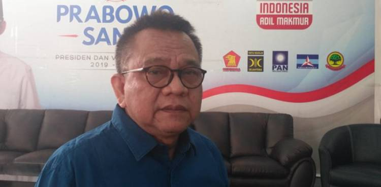 Dari Blunder, Kubu Jokowi-Ma'ruf Mulai Panik
