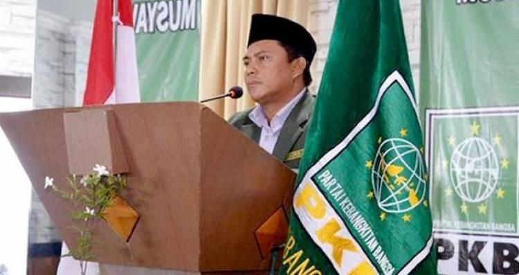Sofyan Ali: Kader Membelot Dukungan, PKB Tegas Beri Sanksi PAW