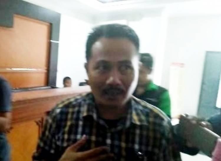"""Juber, Anggota DPRD Provinsi Jambi yang Kembalikan """"Uang Ketok"""" Ikut Diperiksa KPK"""