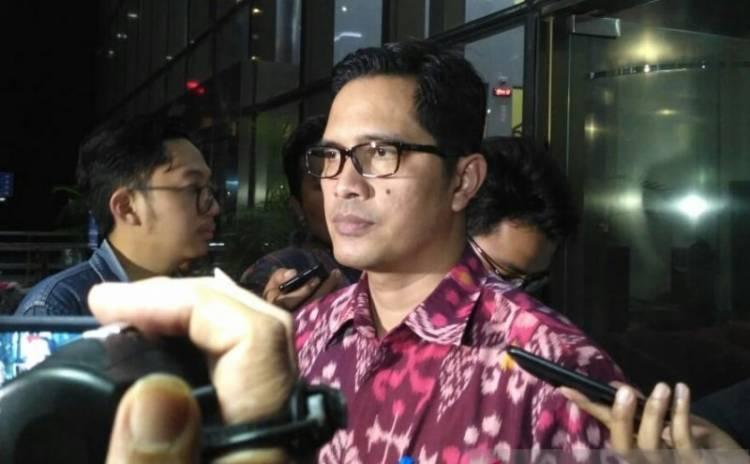 KPK Panggil 10 Saksi Dalam Penyidikan Kasus DPRD Lampung Tengah