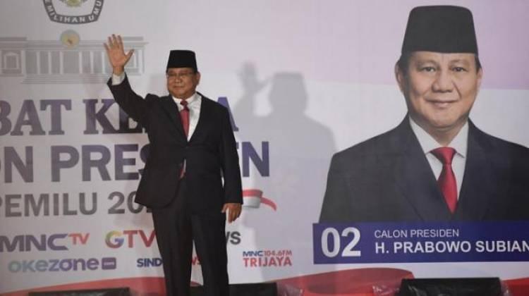 Khawatir, Prabowo: Kalau Ada Unicorn, Ini Nanti akan Mempercepat Uang Kita Lari Keluar Negeri