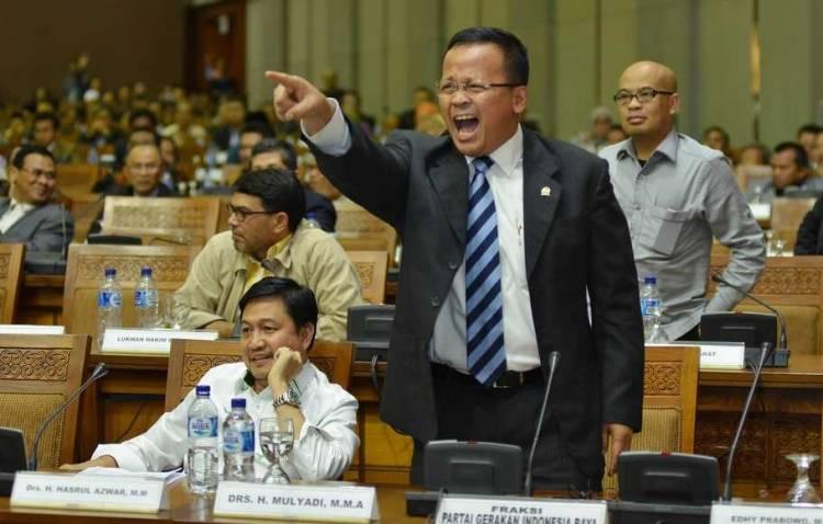 Jokowi Ungkit Lahan Prabowo, Gerindra: Keuntungan Lahan Prabowo itu Biayai Kampanye Jokowi Saat Pilgub DKI