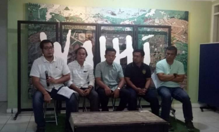 Walhi:Kalau Jokowi Konsisten dengan Omongannya, Saya Yakin Dia Bisa Kerjakan Ini