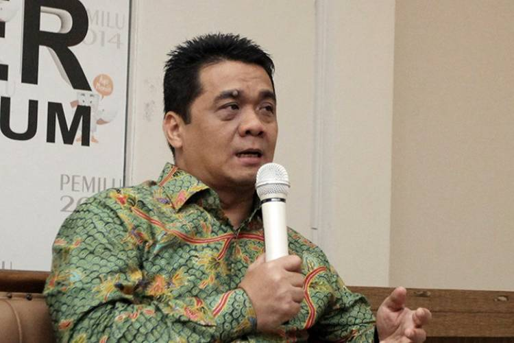 BPN Sebut Jokowi Gunakan Isu