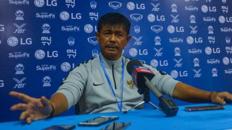 Indra Sjafri: Meski Bungkam Kamboja, Performa Timnas U-22 Belum Maksimal