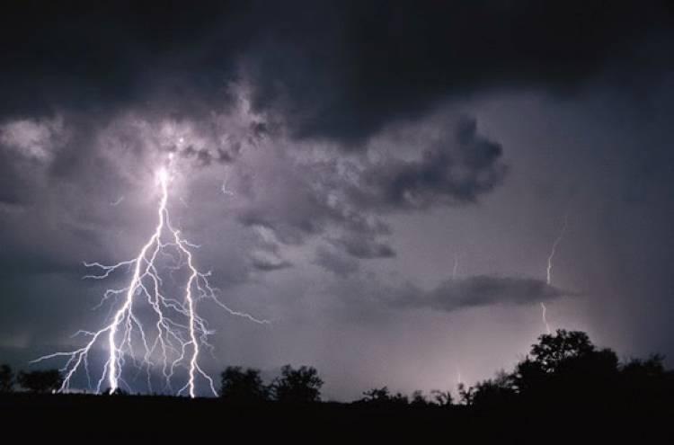 Jambi Berpotensi Hujan Disertai Petir