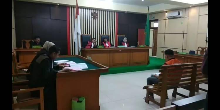 Pemilik 56 Ribu Benih Lobster di Lebak Bandung Mulai Disidang