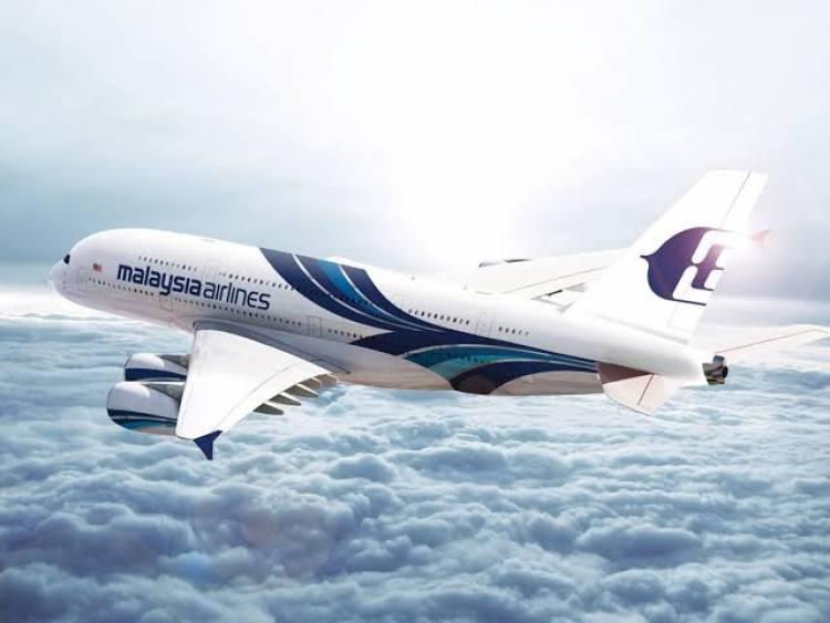 Penumpang Tidak Boleh Turun, Malaysia Airlines Akhirnya Terbang Kembali
