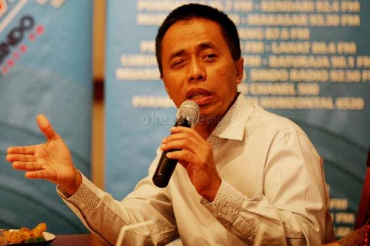 Puisi Neno Disebut Biadab, BPN: Syafii Khilaf ya?