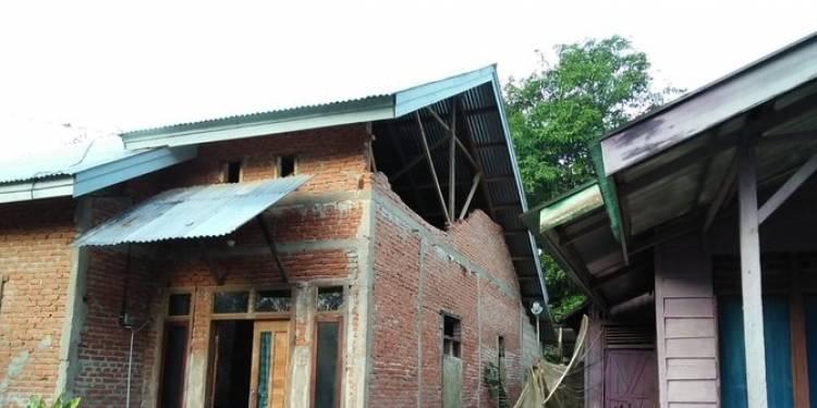 BMKG: Gempa Solok Selatan Dipicu Sesar Aktif yang Belum Terpetakan