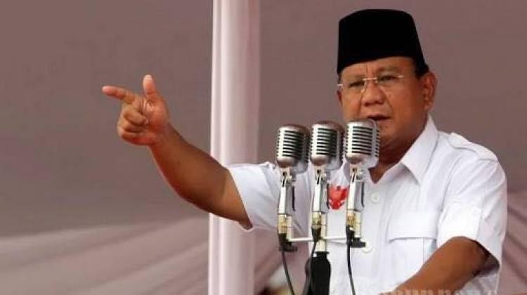 Suyatno: 90 Persen Warga Muhammadiyah Dukung Prabowo