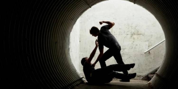 Habis Nonton Musik, Pemuda Ditusuk Begal Hingga Tewas di Daan Mogot
