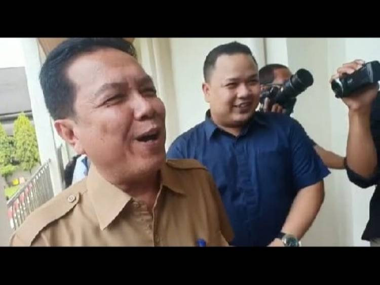 Usai Diperiksa KPK Terkait LHKPN, Syahirsah Bilang Begini