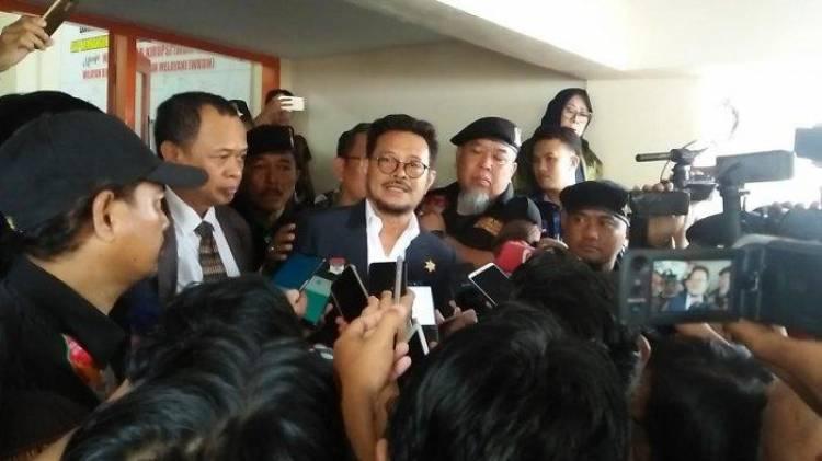 Gara-gara Video Viral, Mantan Gubernur Sulsel Diperiksa Bawaslu