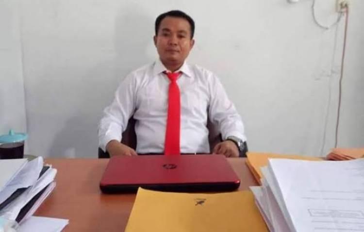 Soal Pencoretan Tujuh Anggota DPRD dari DCT, Bawaslu Sarolangun Sebut Belum Terima Surat KPU