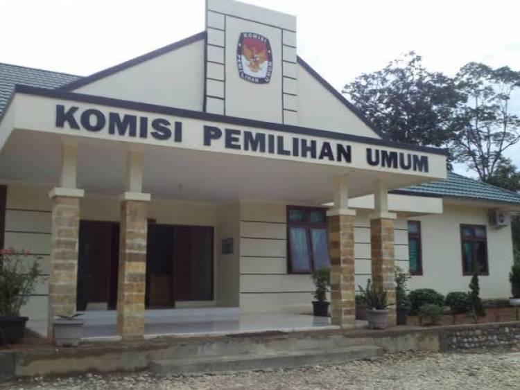 7 Anggota DPRD Sarolangun Dicoret dari DCT, Dua Diantaranya Bungkam
