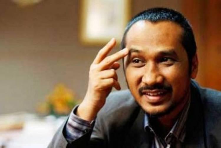 Abraham Samad: Mencontek Teman Saat Semester Itu Perilaku Korup, Jadi Tinggalkan