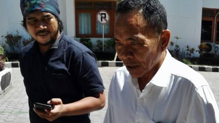 Nekat Korupsi Dana Gempa, Eks Kadis Pendidikan Divonis 2,8 Tahun Penjara