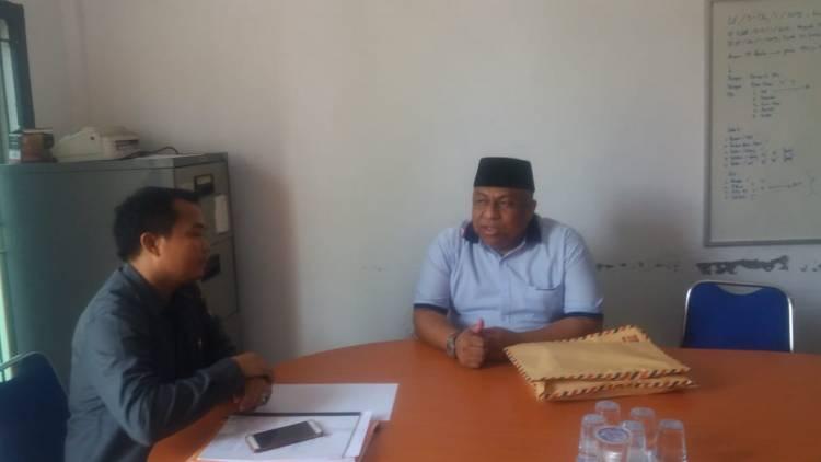 BREAKING NEWS! Tak Terima Dicoret dari DCT, 7 Anggota DPRD Gugat KPU Sarolangun