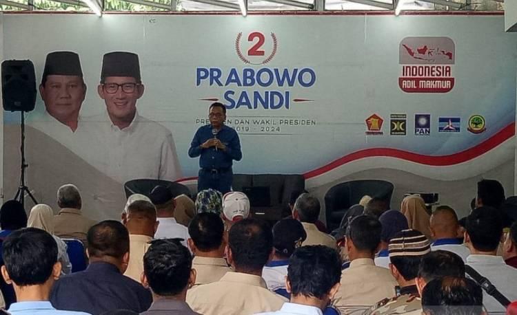 300 Laskar Anti Kecurangan Siap Antisipasi dan Jaga TPS