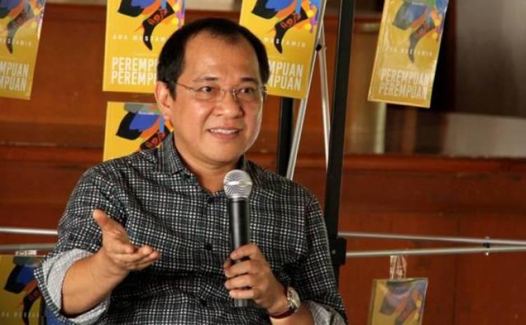 Gara-gara Video Viral Sang Rektor, Akbar Faizal Dipanggil Bawaslu