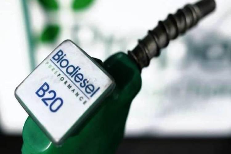 Kementerian ESDM: Harga Biodiesel Maret Rp7.403 Per Liter